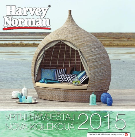 Harvey Norman Katalog Vrt