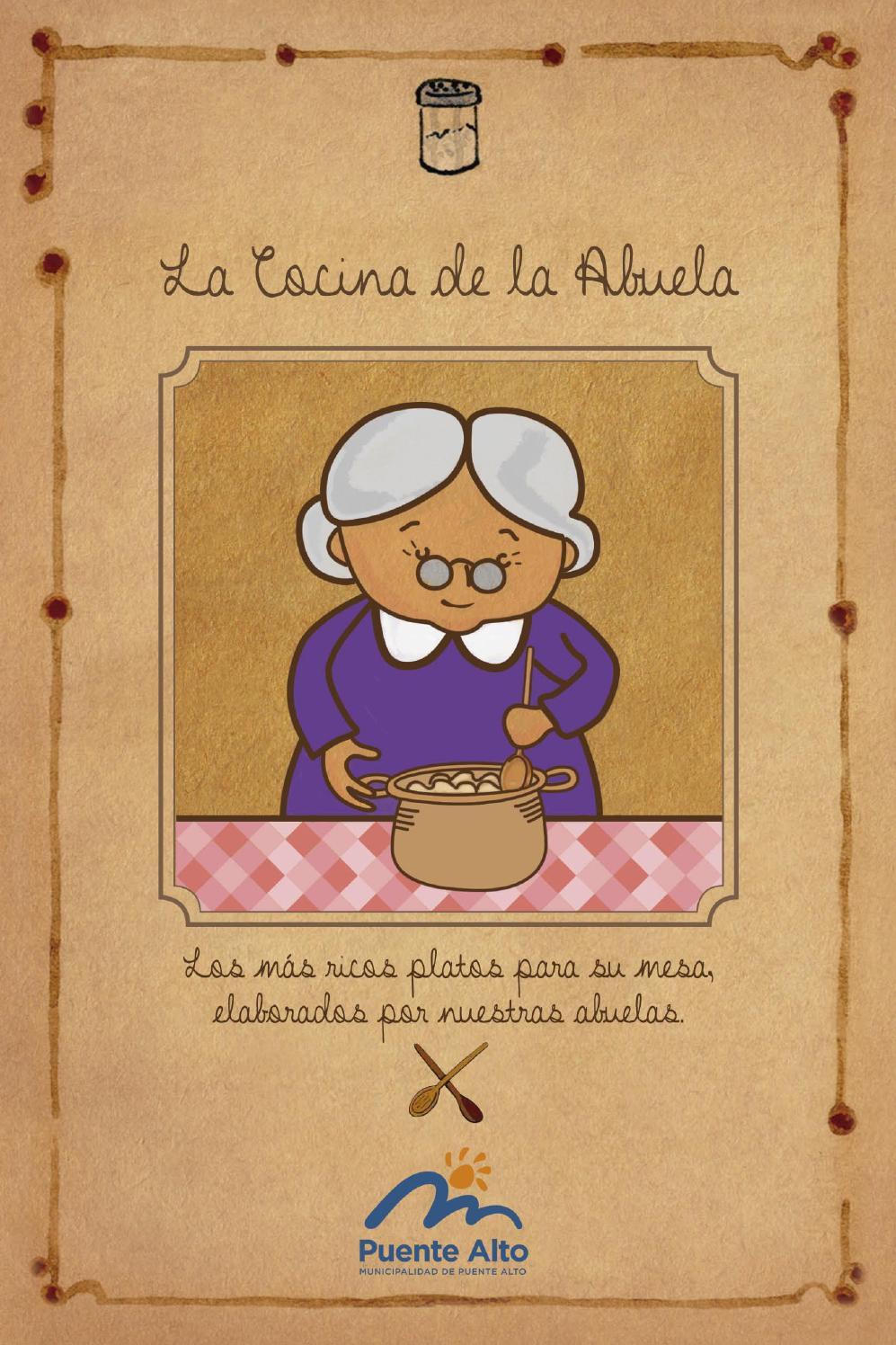 Mesa Libro Para Cocina