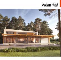 Axiom Dwell Prefab Planbook Turkel Design - Issuu