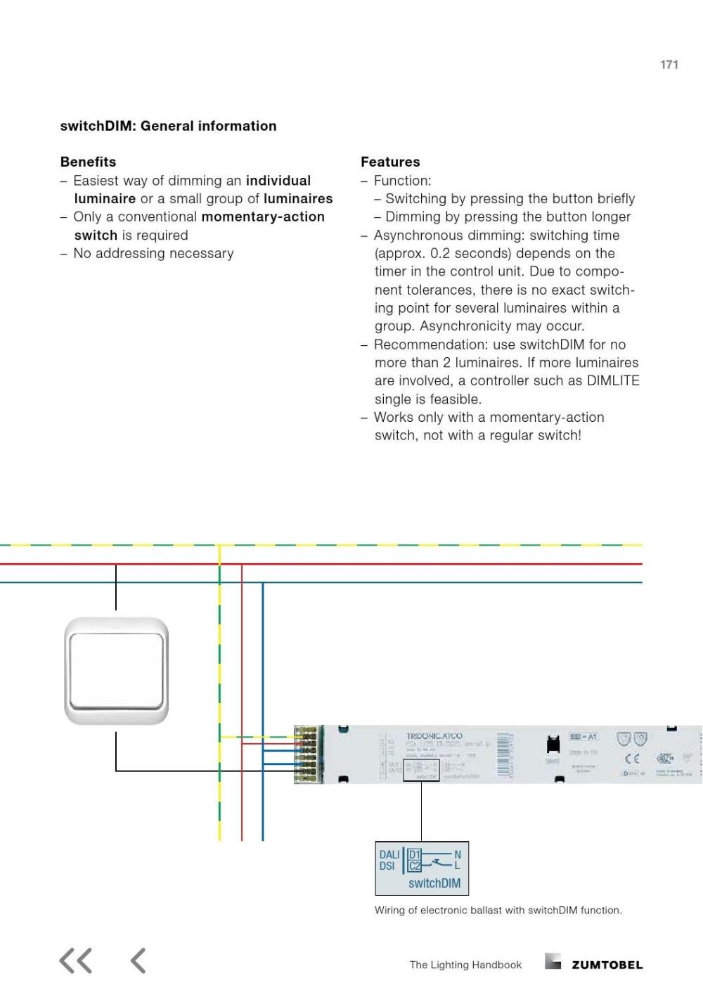 medium resolution of switch dim wiring diagram