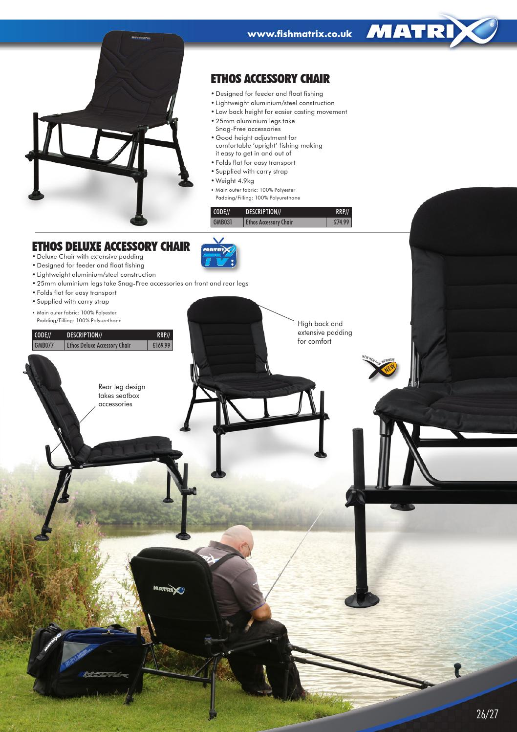 chair leg fishing floats cover rentals in charlotte nc matrix 2015 by fox international limited issuu