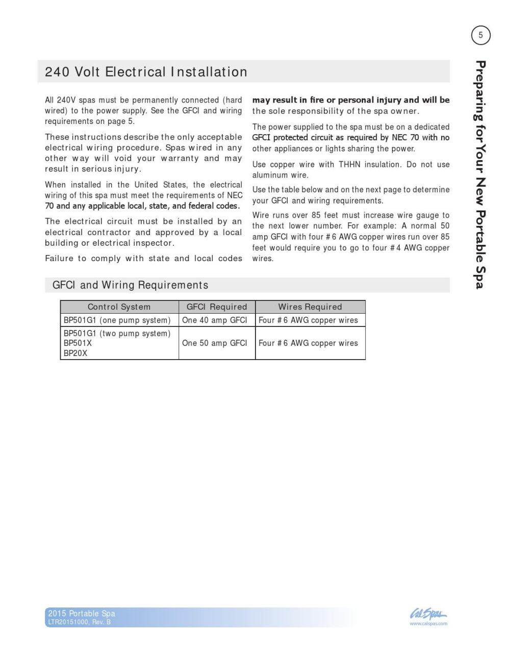 medium resolution of 2015 spa owner s manual