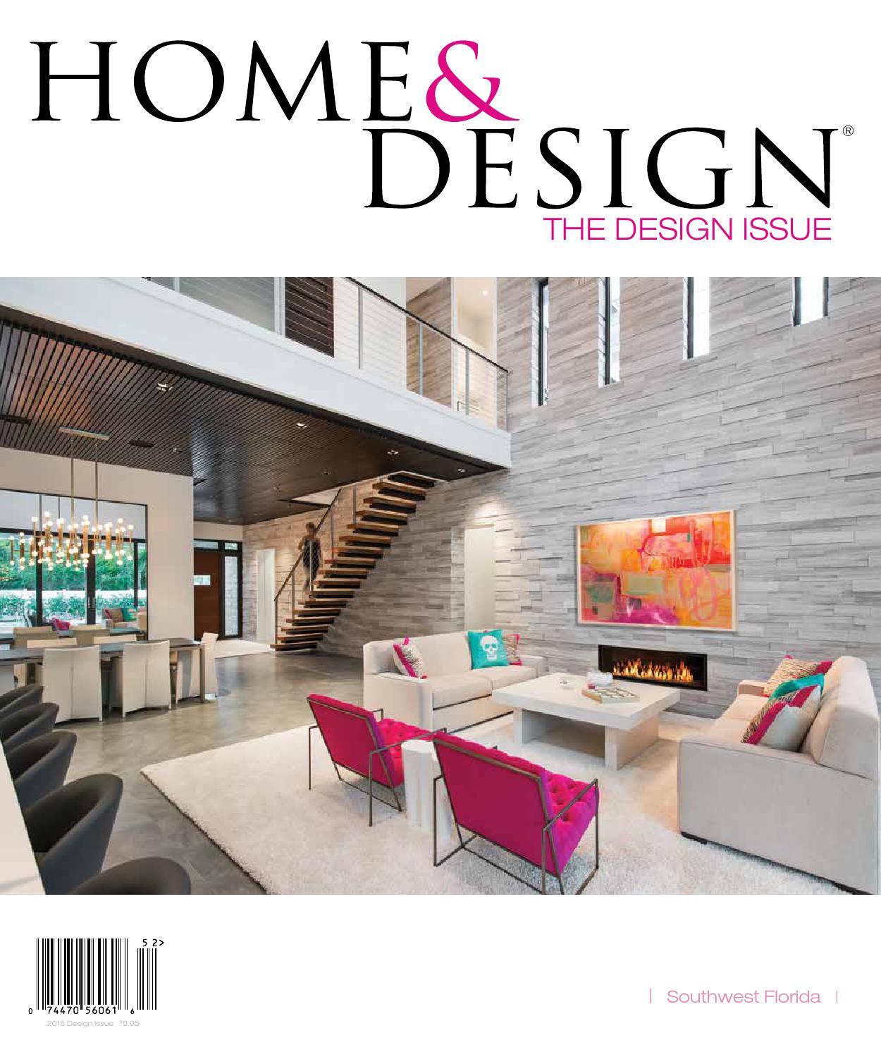 Home  Design Magazine  Design Issue 2015  Southwest