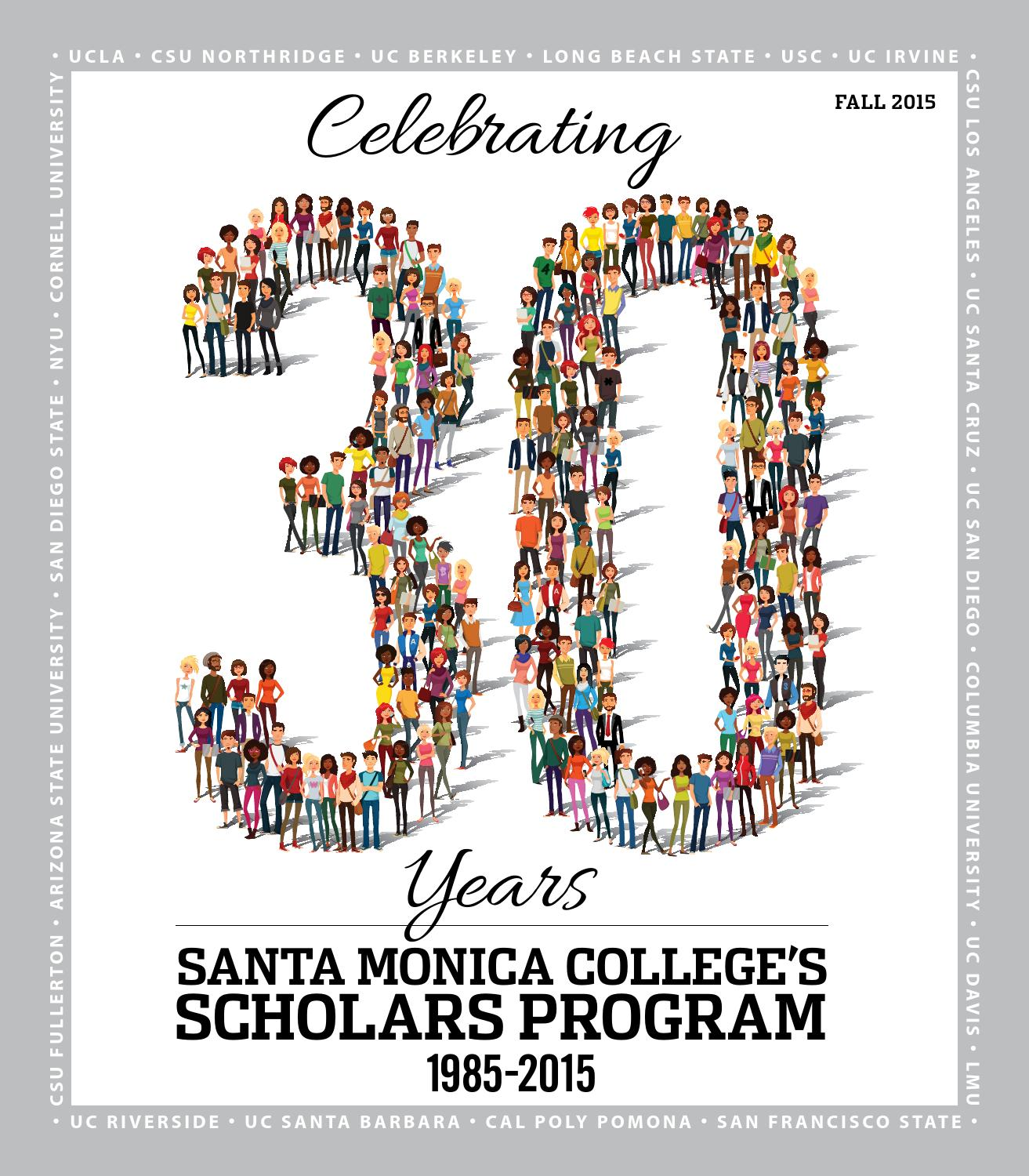hight resolution of Fall 2015 Classes at Santa Monica College by SantaMonicaCollege - issuu