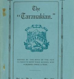 1923 the taranakian vol 12 no 1 may [ 996 x 1494 Pixel ]