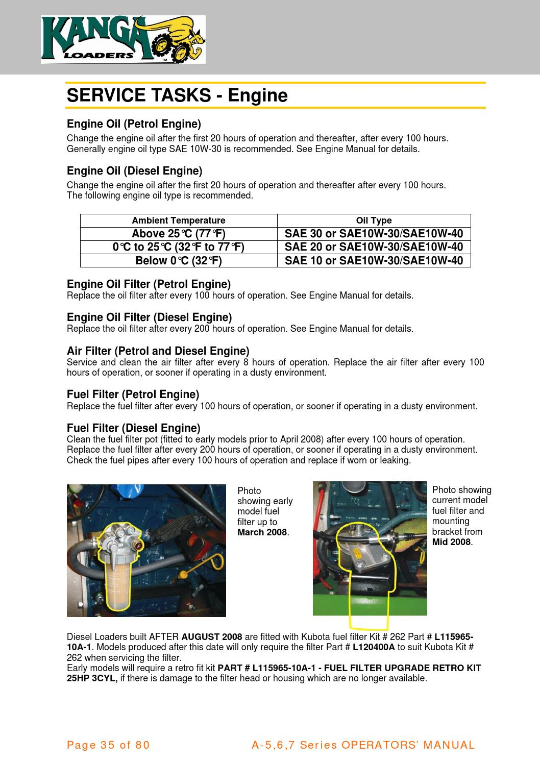 hight resolution of fuel filter location 6 0 diesel