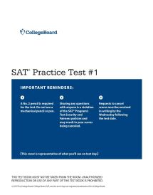 Practice Test 1 University Select - Issuu
