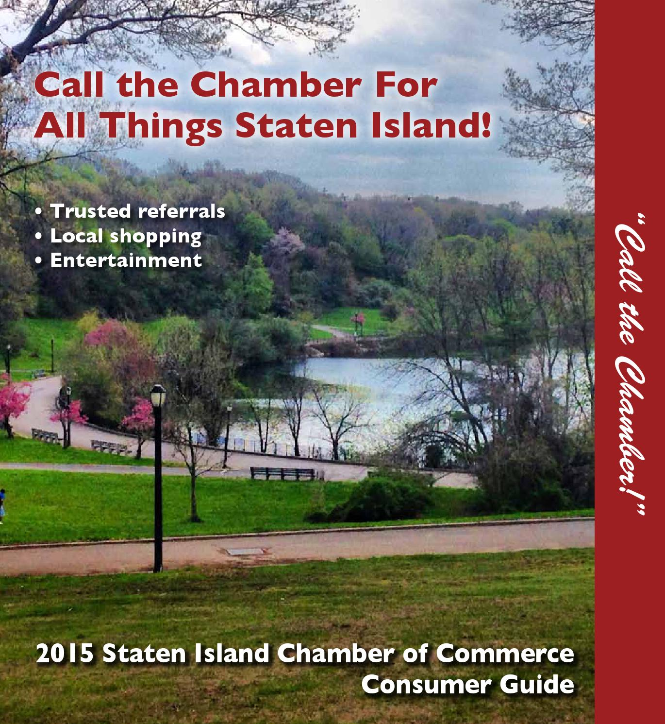 staten island chamber of commerce by