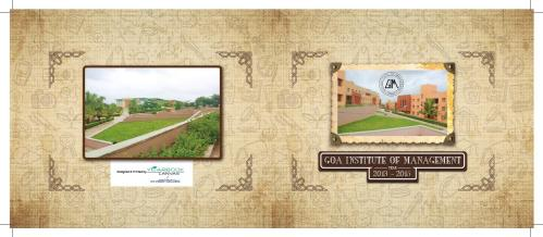 small resolution of goa institute of management batch of 2013 15 yearbook by aniruddha khosla issuu