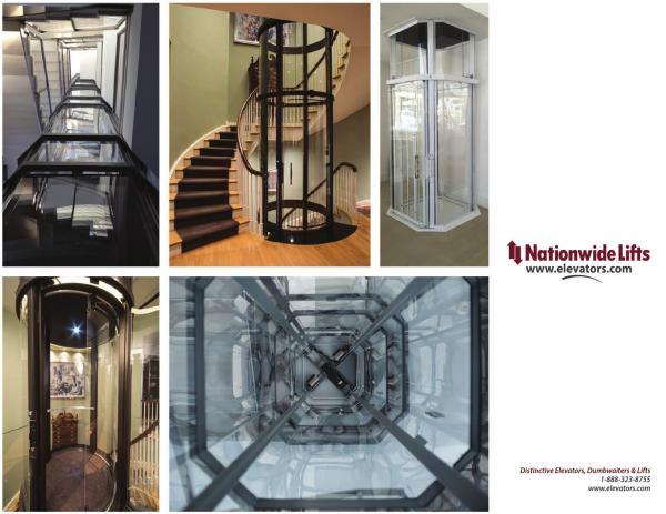 Nationwide Lifts Catalog Jonathan Taylor - Issuu