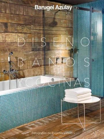 Diseo Baos y Cocinas 2014 by Un amplio espacio para el