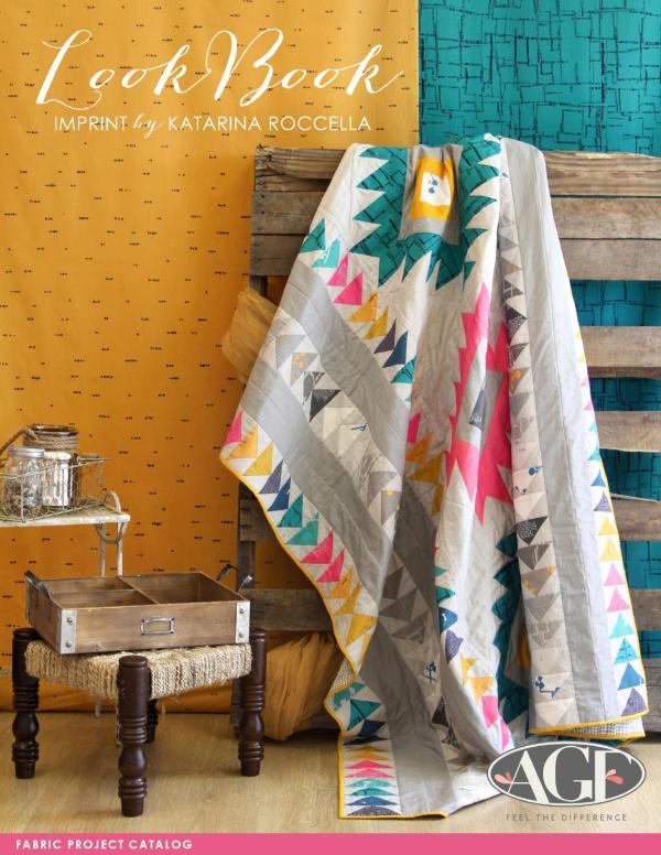 Imprint Katarina Roccella Art Fabrics - Issuu
