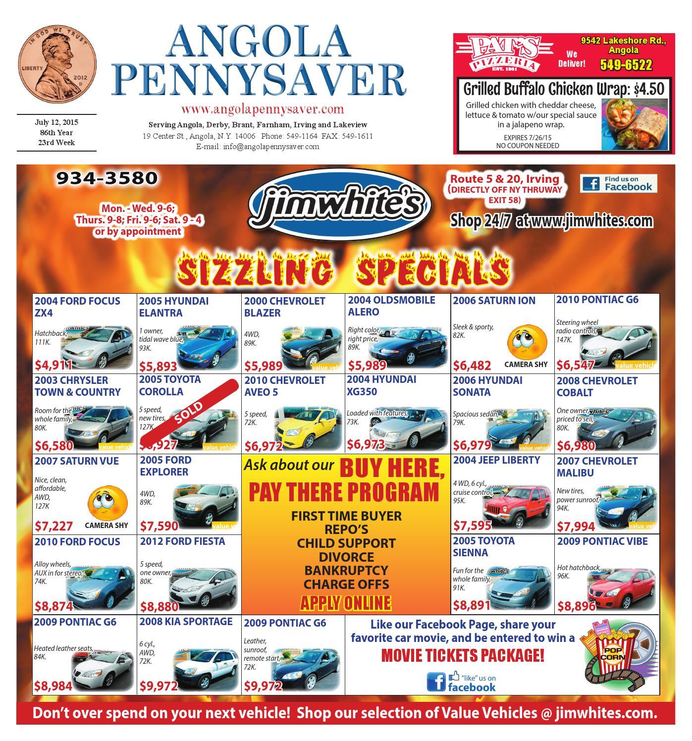 hight resolution of 7 12 15 angola pennysaver