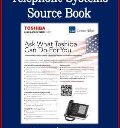 telephone systems source book by federal buyers guide inc issuu network wiring services demarc extension lodi ca [ 1156 x 1496 Pixel ]