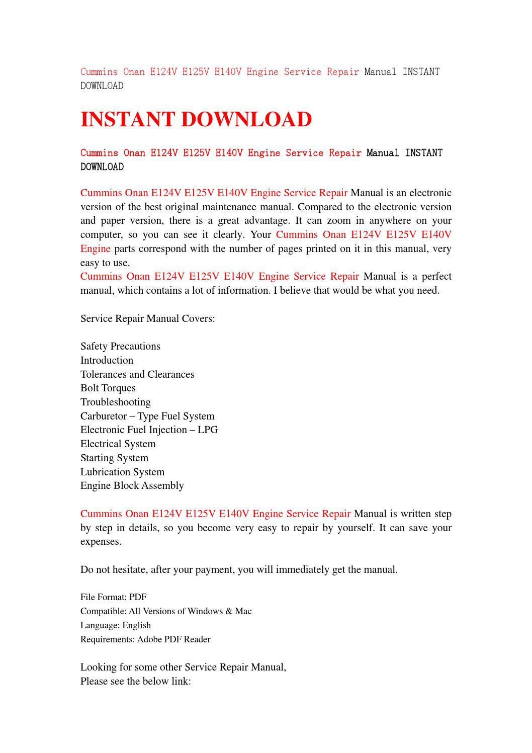 hight resolution of  array free download onan e140v manual rh ndbouammzprogrzp