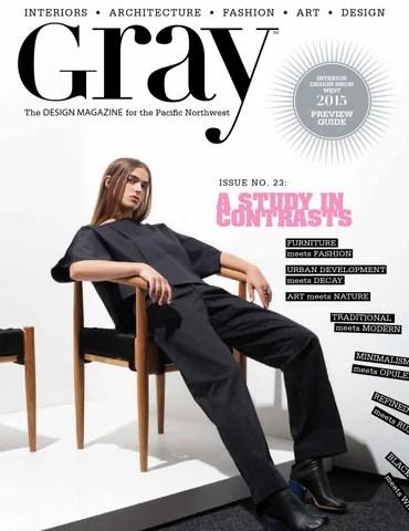 gray no 23 by gray issuu