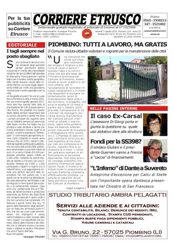 Corriere Etrusco n.114