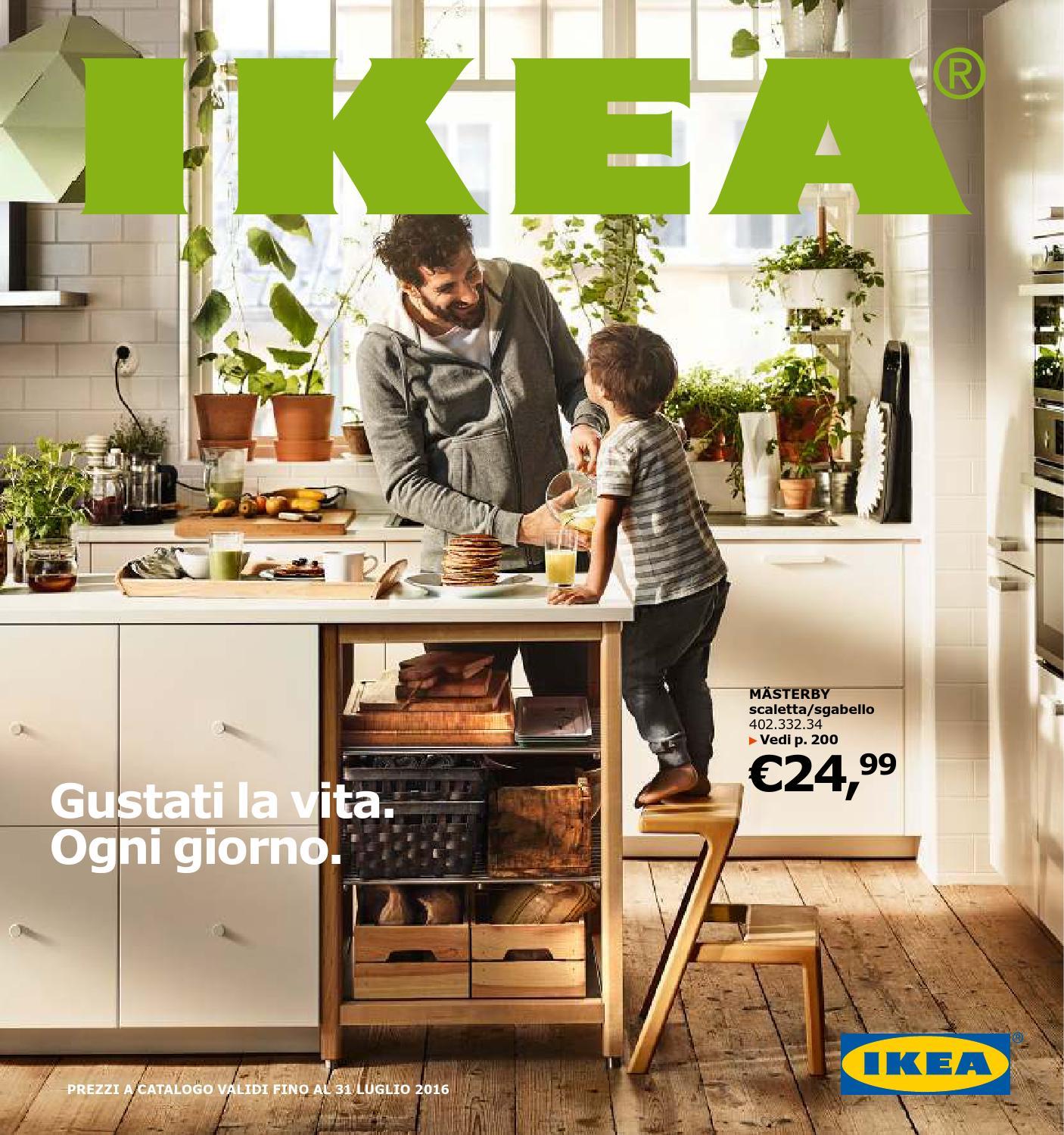 Altre idee ikea per la camera. Ikea Catalogo 2016 By Mobilpro Issuu