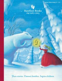 Autumn Winter 2015 Barefoot Books Catalog