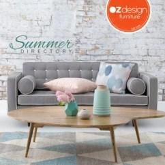 Jarvis Chair Oz Design Blue Bay Kenny Chesney Modern Australian Living Furniture Winter 16 Directory Summer 15