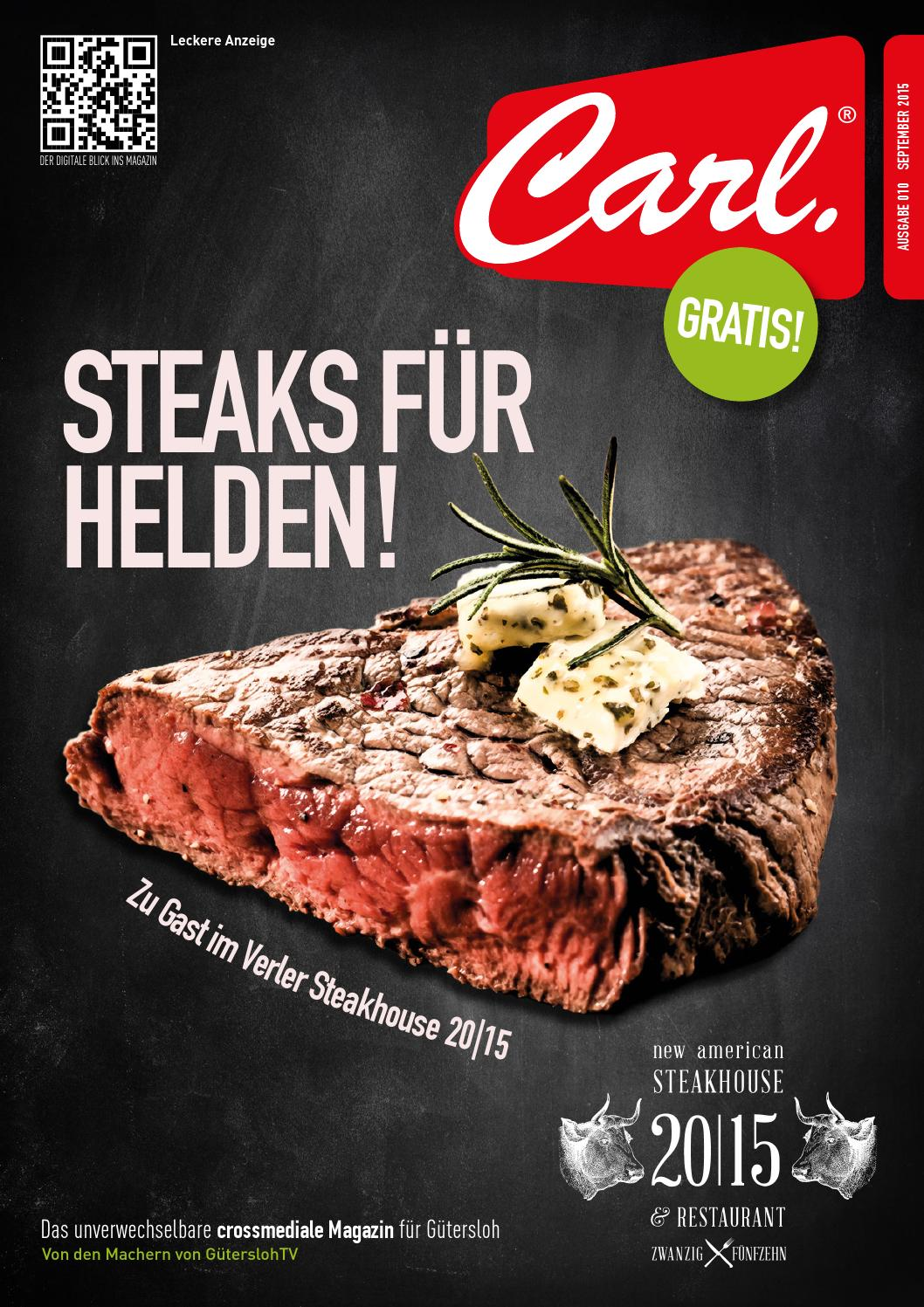 Carl 010 2015 By Guetersloh Tv - Issuu