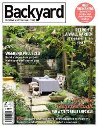 Issue#13.4 2015 by Backyard Magazine - Issuu