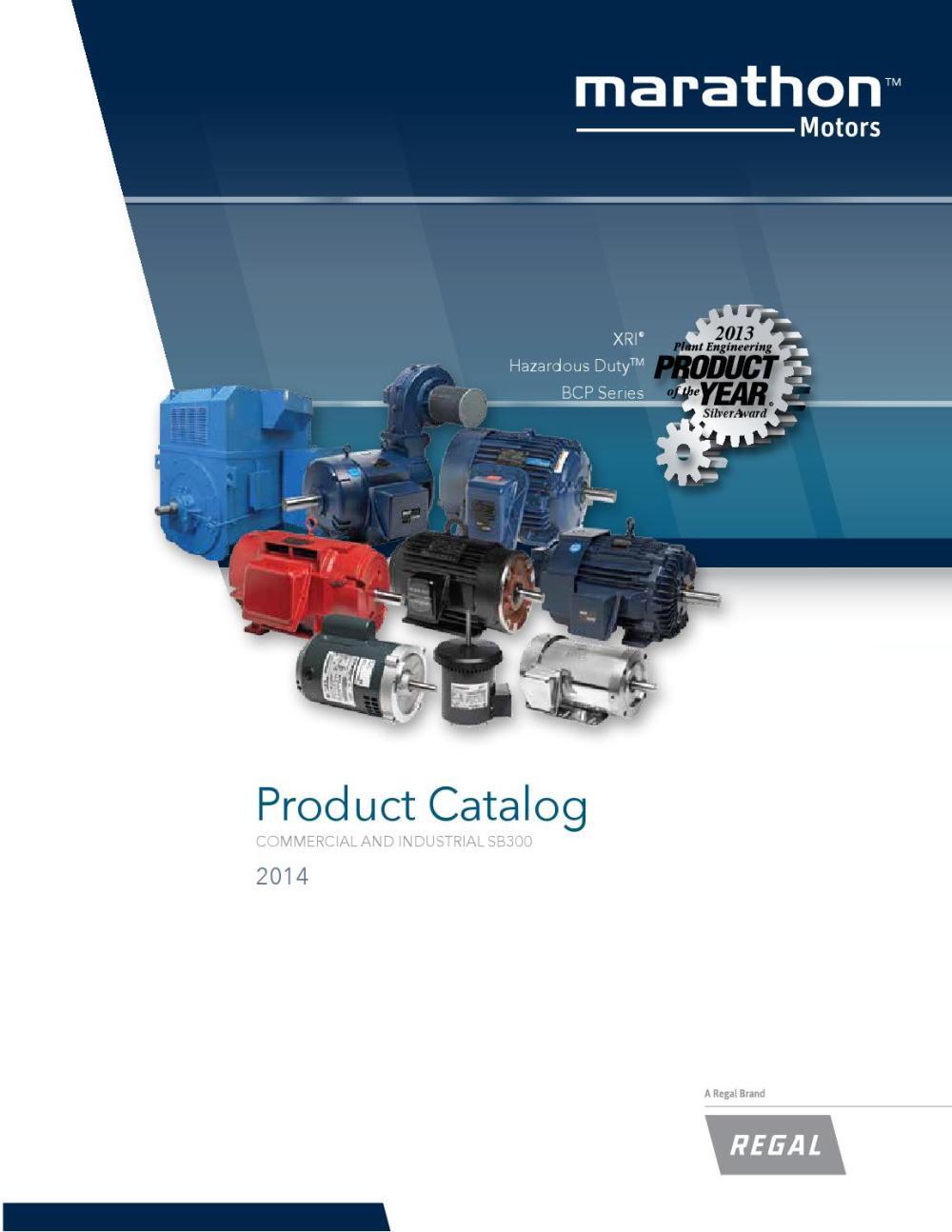 medium resolution of marathon motors general catalog