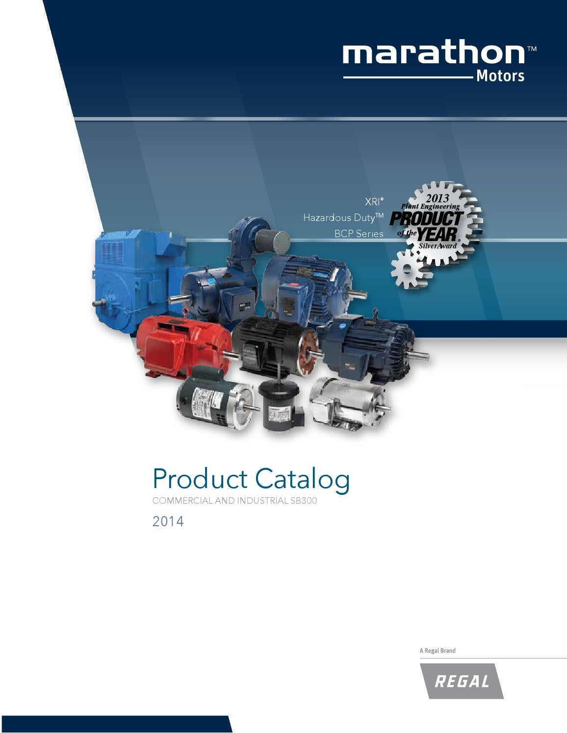 hight resolution of marathon motors general catalog