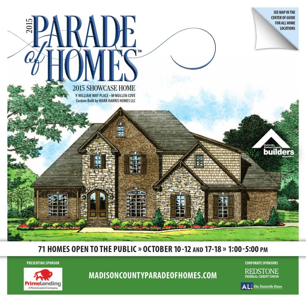 Huntsville Home Building And Remodeling Show