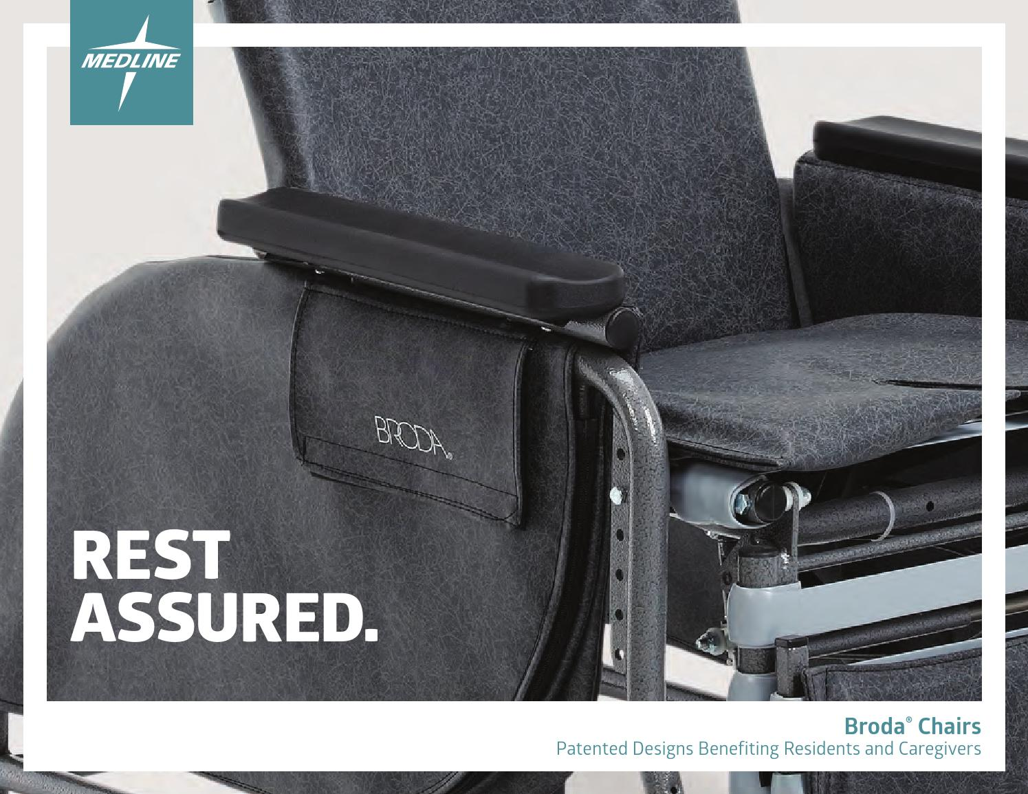 broda chair metal folding covers for sale chairs by medline industries issuu