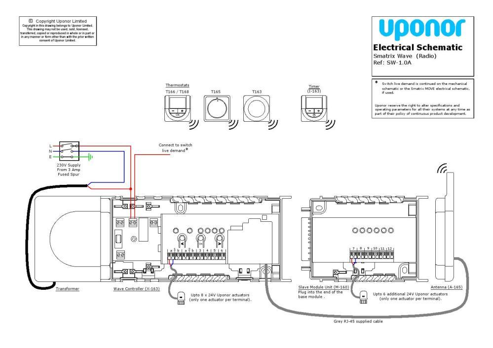 medium resolution of smatrix wave by uponor uk issuu 3 way switch wiring diagram 3 way switch wiring diagram