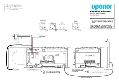 small resolution of smatrix wave by uponor uk issuu 3 way switch wiring diagram 3 way switch wiring diagram