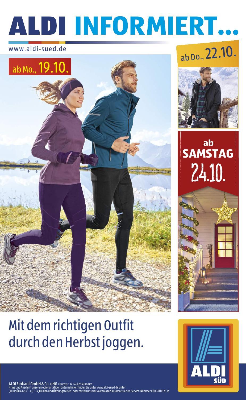 ALDI Süd Prospekte Meine Woche Flugblatt Seite no. 532