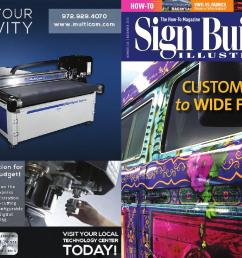 sign builder illustrated november 2015 by sign builder illustrated issuu [ 1495 x 1000 Pixel ]