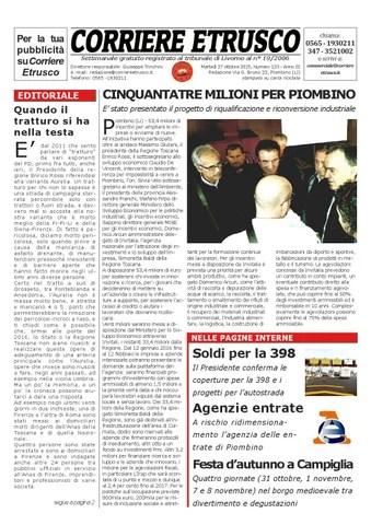 Corriere Etrusco n.123