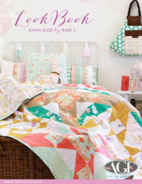 Anna Elise Bari Art Fabrics - Issuu