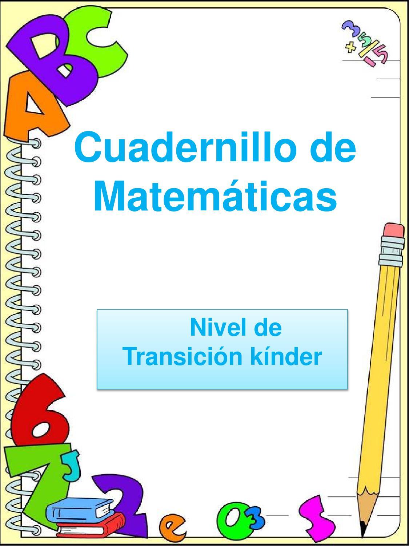 Cuadernillo De Evidencias De Matemáticas 6 - Cuadernillo de Matemáticas by Fernanda Bustos - Issuu