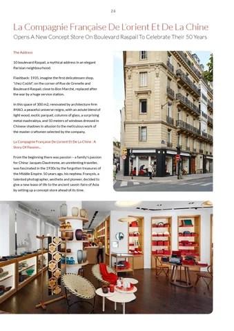 Compagnie Française De L'orient Et De La Chine : compagnie, française, l'orient, chine, Design, Issue, Media, Global, Issuu