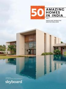 Amazing Homes In India - Spicetree Design