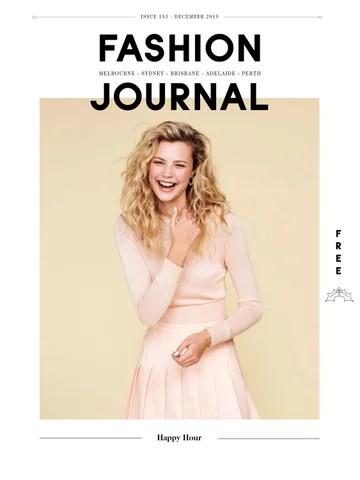 Fashion Journal 153 by Furst Media  Issuu