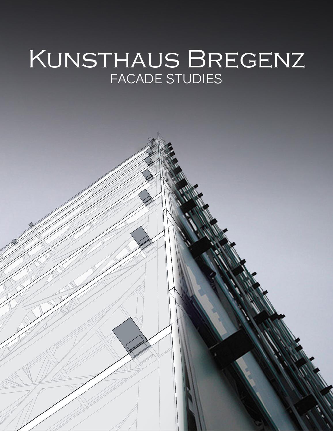 Kunsthaus Bregenz Portfolio by Chris Dixon  Issuu