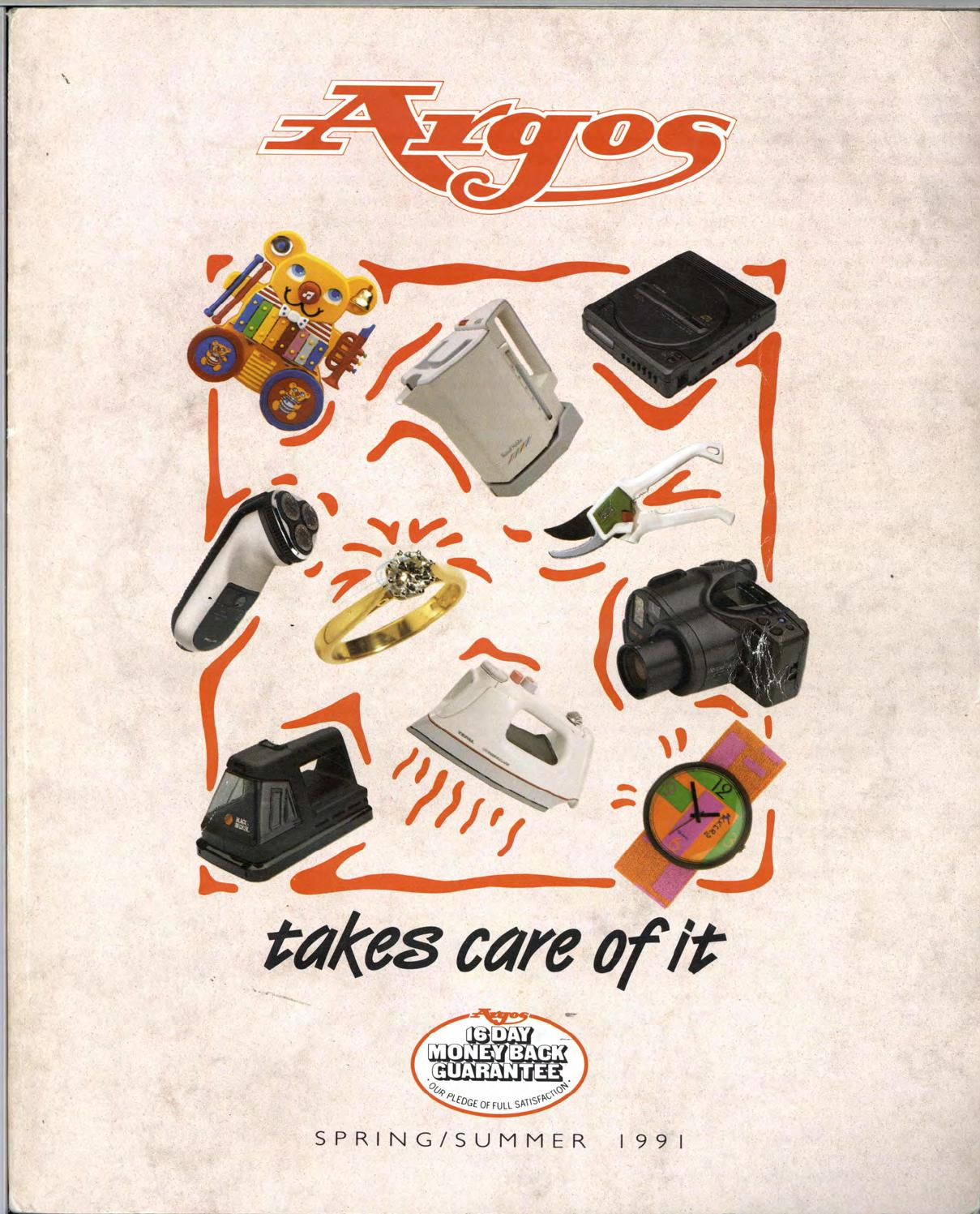 hight resolution of argos no 35 1991 spring summer by retromash issuu home kenwood sovereign diagram 1991 hot spring sovereign manul