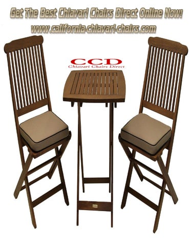 best chiavari chairs modern brown leather armchair get the direct online now by chair issuu there are many times when commercial services event management companies and other businesses need folding tables in bulk