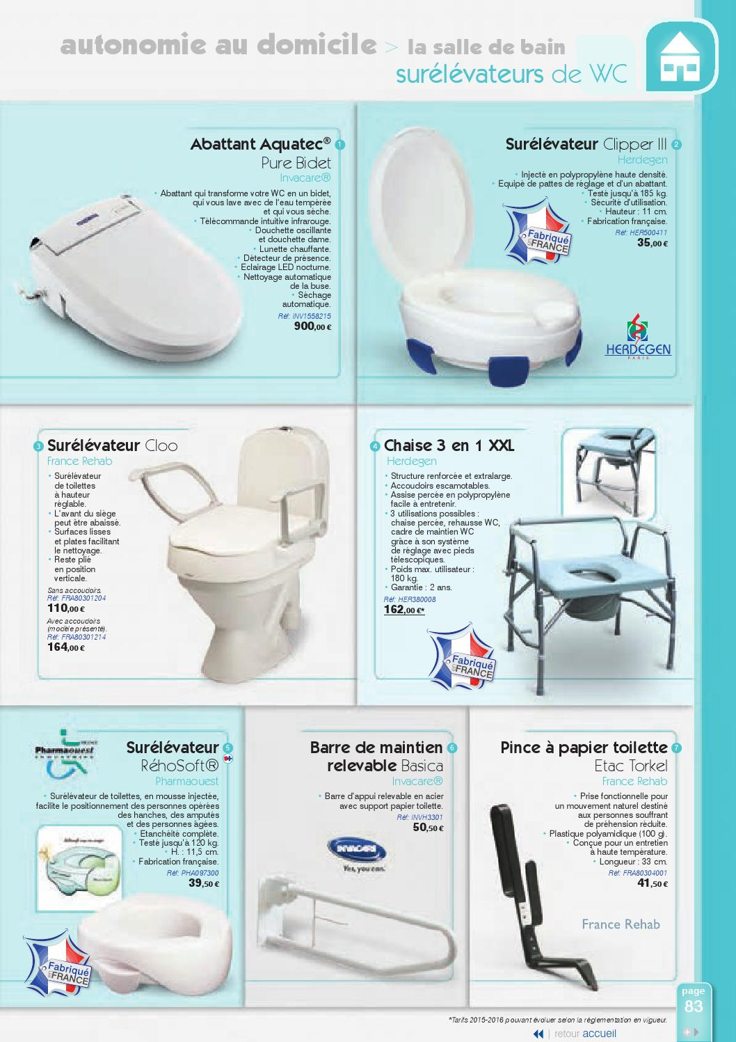 Wc Toilette Chaise