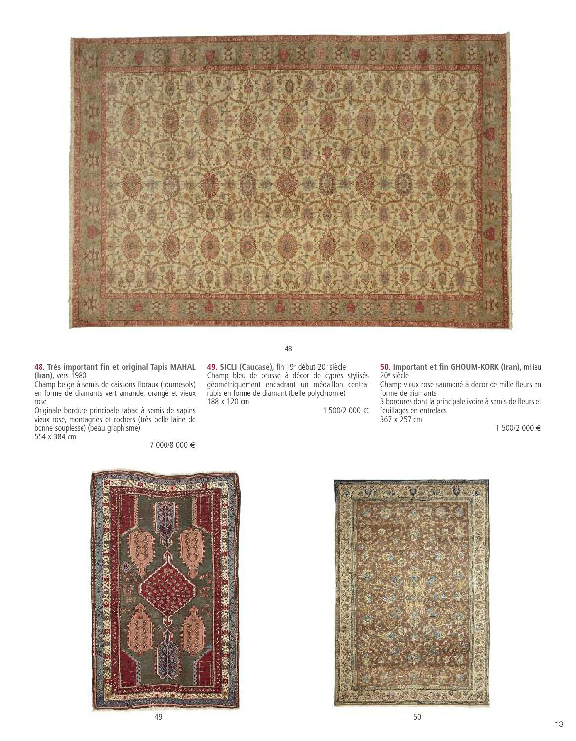 castorhara tapis 130216 by gilles aribaud issuu