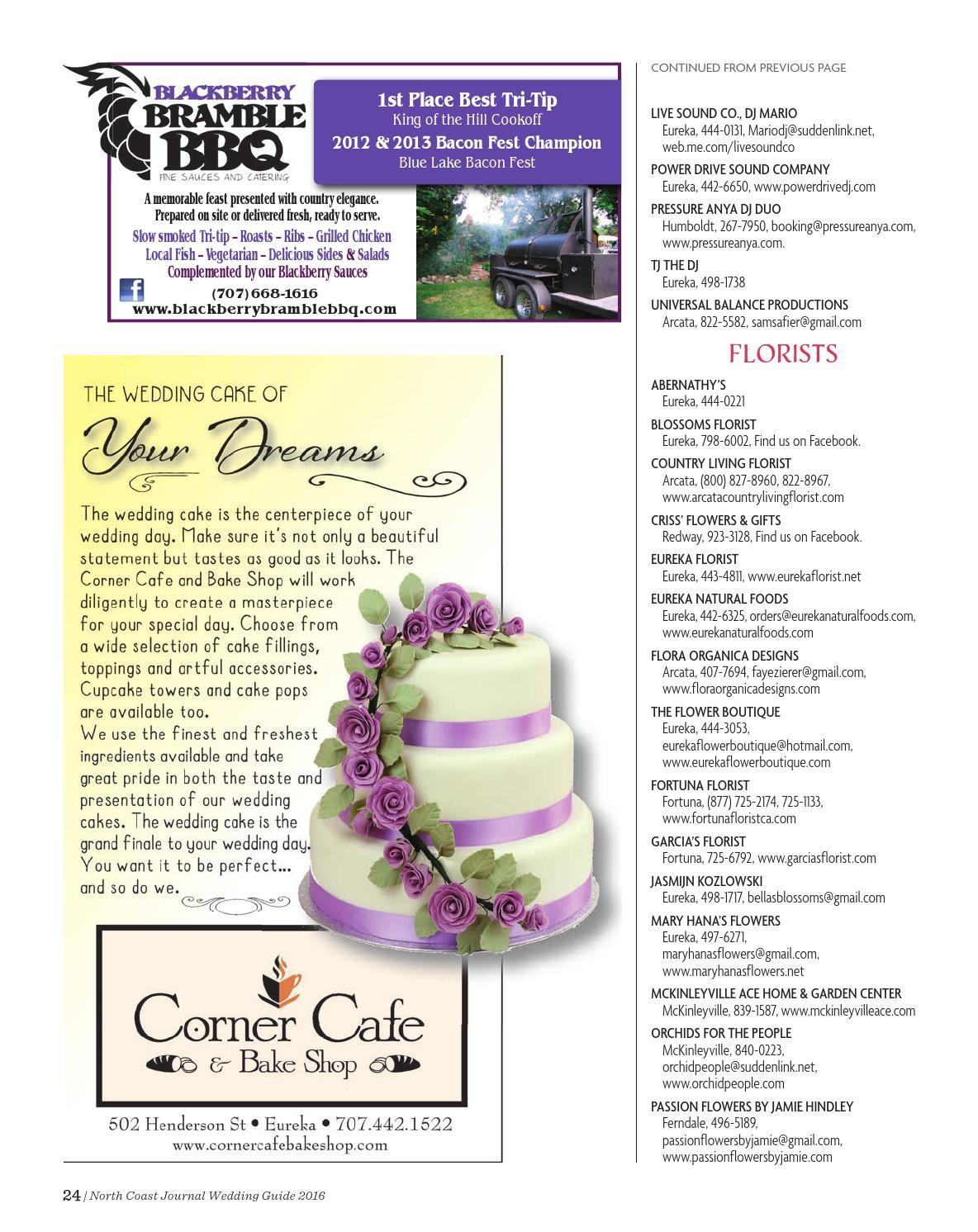 hight resolution of wedding guide 2016