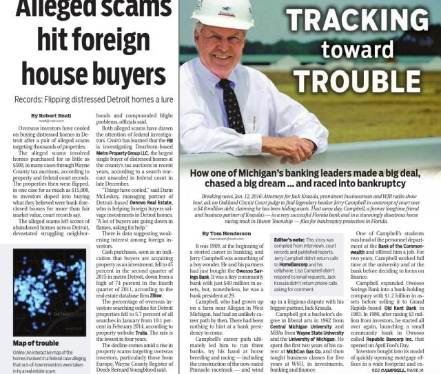 Crains Detroit Business Feb 22 2016 Issue By Crains Detroit Business Issuu