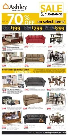 ashley furniture morandi mocha sofa hay mags preis sale and clearance by homestore of laredo ...