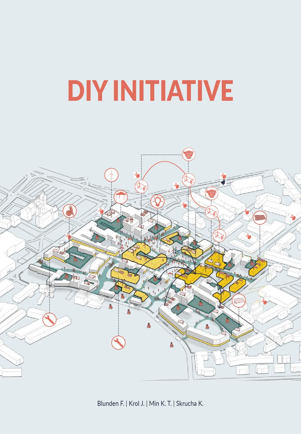 images urban planner in diagram labeled ship diy initiative strategy december 2015 by plymouth