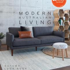 Jarvis Chair Oz Design Recovering Cushions Vinyl Modern Australian Living Furniture Autumn Look